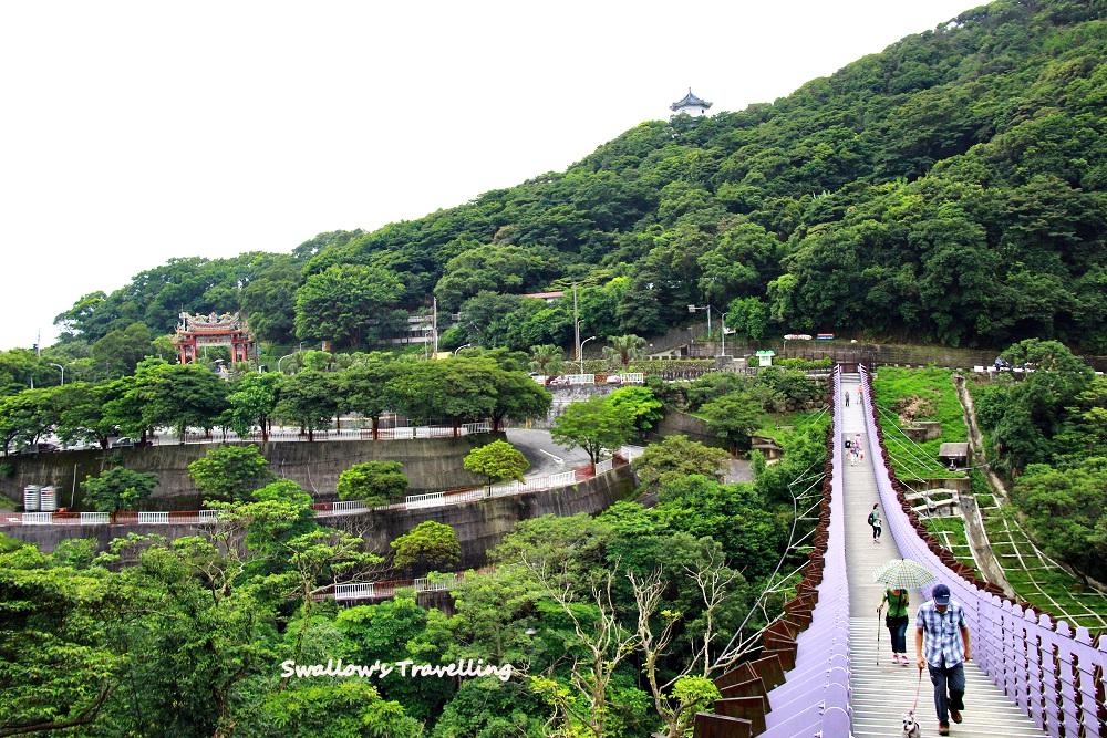 06_碧山巖與白石湖吊橋