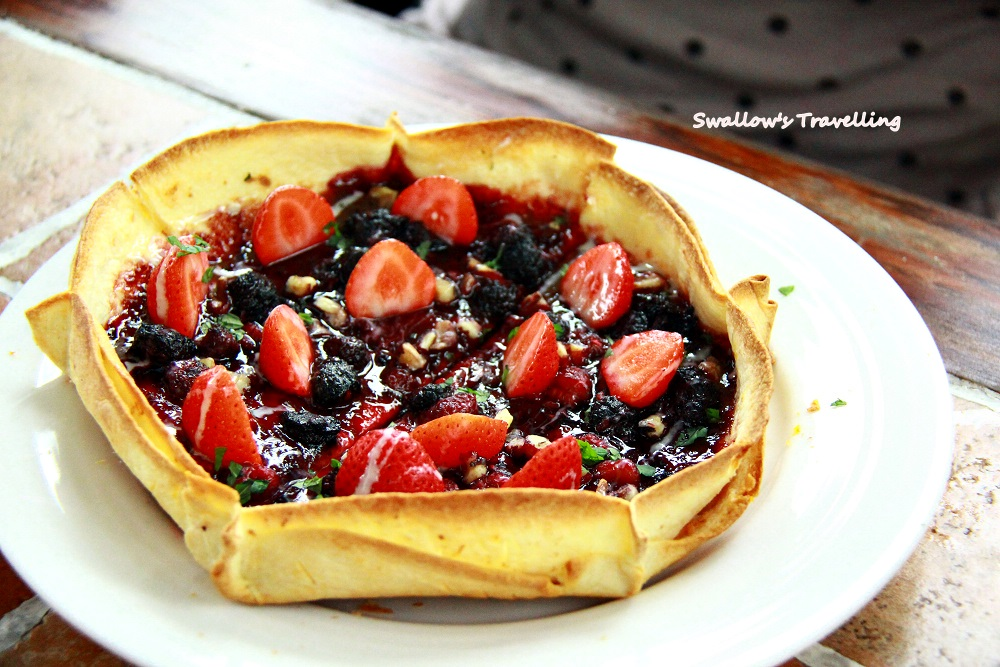 20_草莓披薩