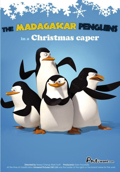 馬達加斯加企鵝幫聖誕惡搞歷險記-1.jpg