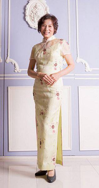 媽媽服:婚紗攝影工作室推薦