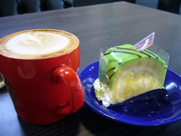 8.6的甜蜜下午茶蛋糕