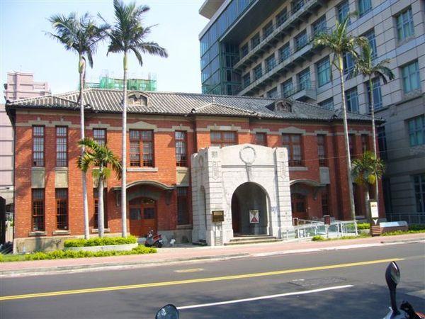 應該是新竹的文教區