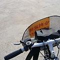 租的腳踏車