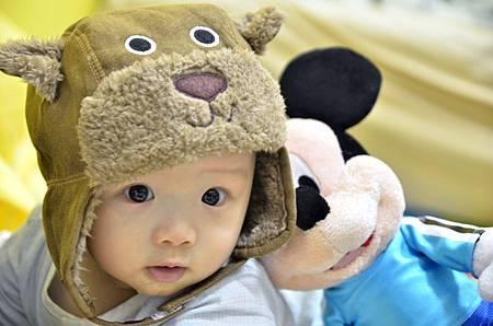 寶貝可愛照片