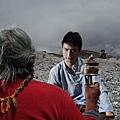 西藏活佛格杰仁波切 (2)