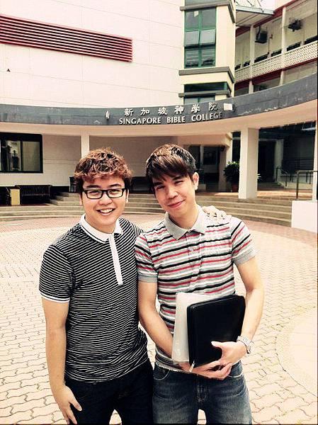 Sheng & Me at SBC_副本.jpg