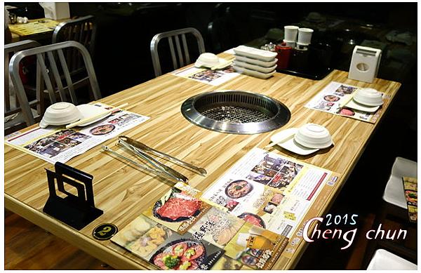 汐止吃到飽-iFG遠雄購物中心內人人推薦的極野宴燒肉店-8