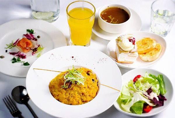 汐止聚餐餐廳-La Vie歐式創意料理超好吃推薦 菜單/交通2