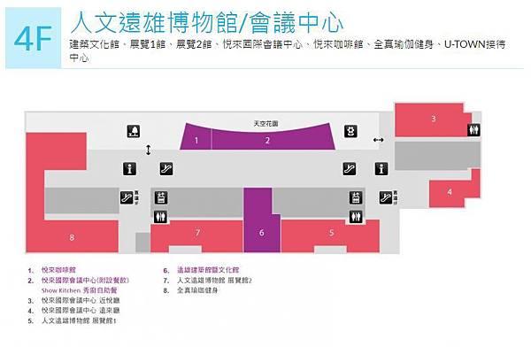 台北買化妝品-4F.JPG