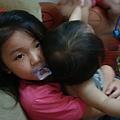 樂當小姊姊