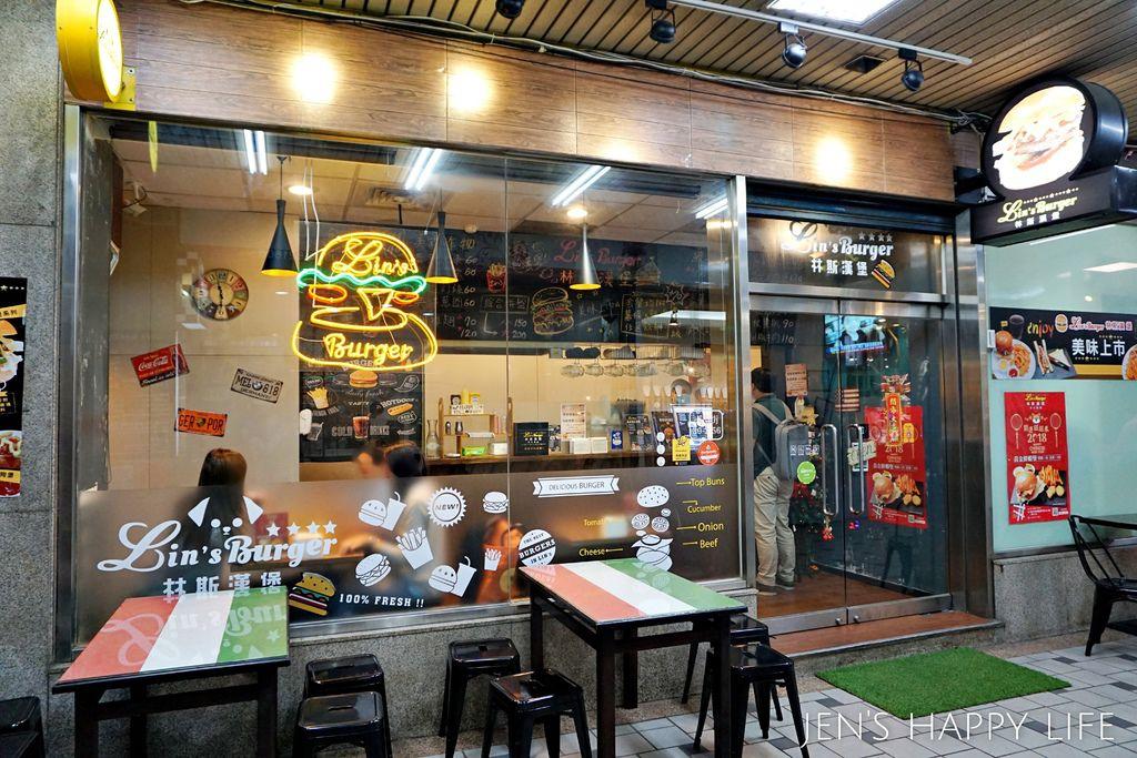 林斯漢堡Lins BurgerDSC02766