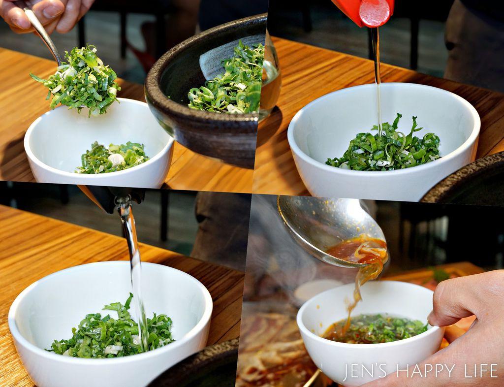 老鼎旺川味鍋物12