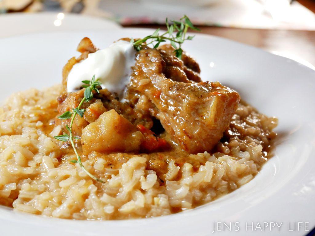 慕拉諾義式餐廳 MuranoP1010130.JPG
