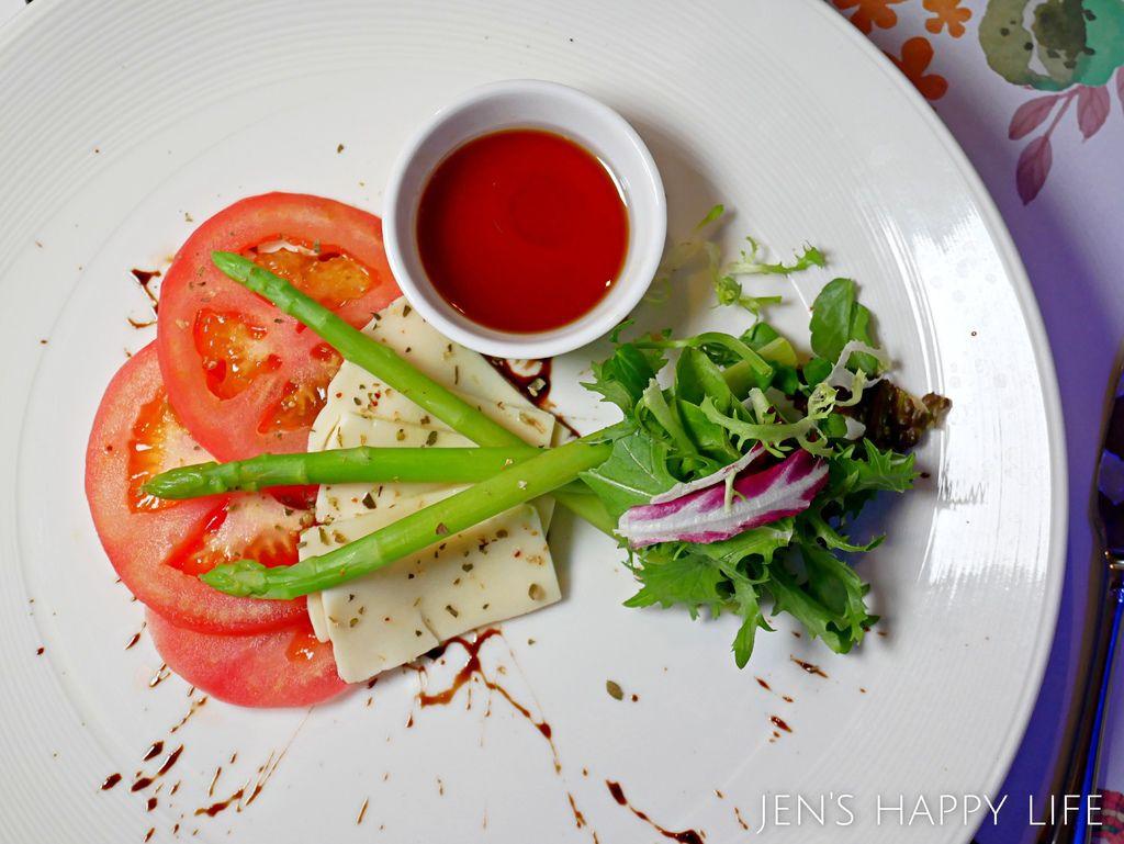 慕拉諾義式餐廳 MuranoP1010092.JPG