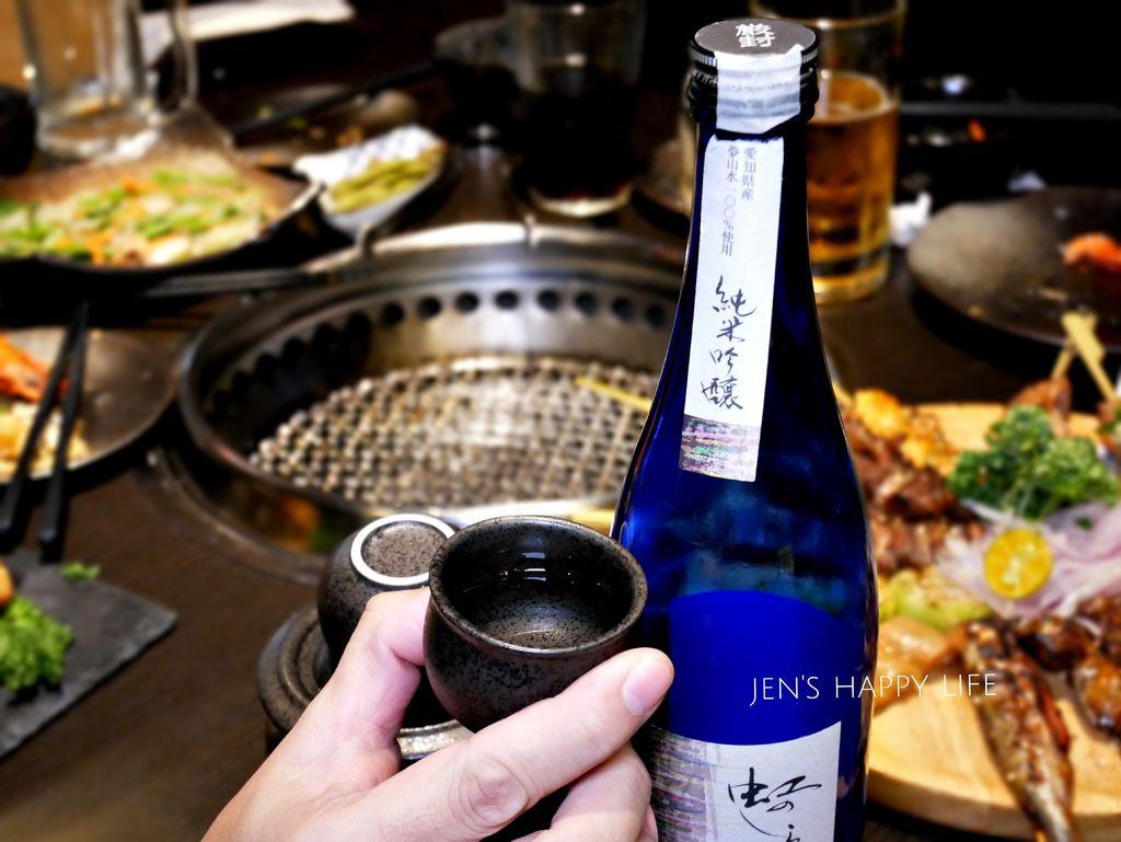 新野町燒肉居酒屋P1020517.JPG