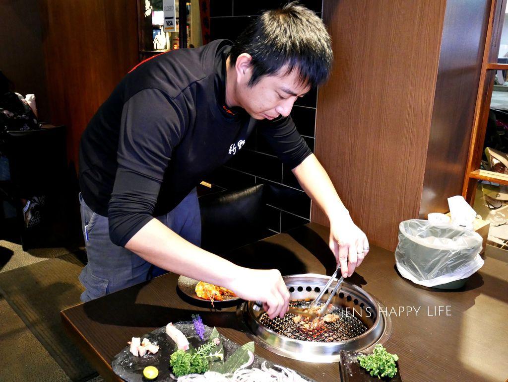 新野町燒肉居酒屋P1020355.JPG