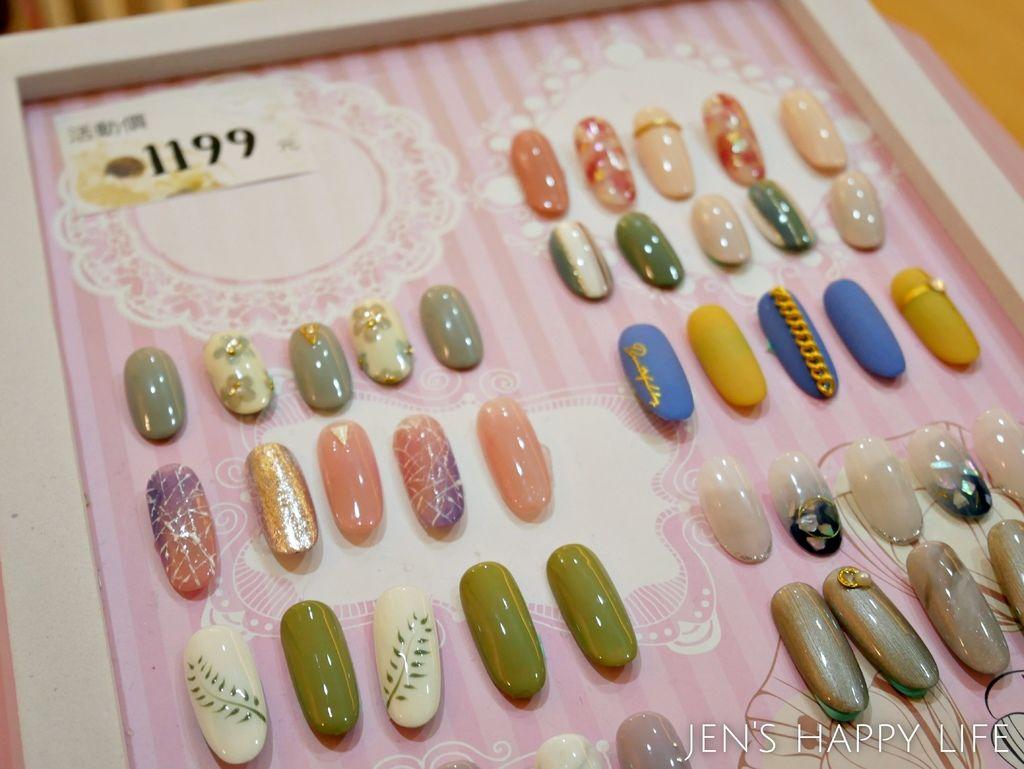 Daimie Beauty Salon大安美甲P1040837.JPG