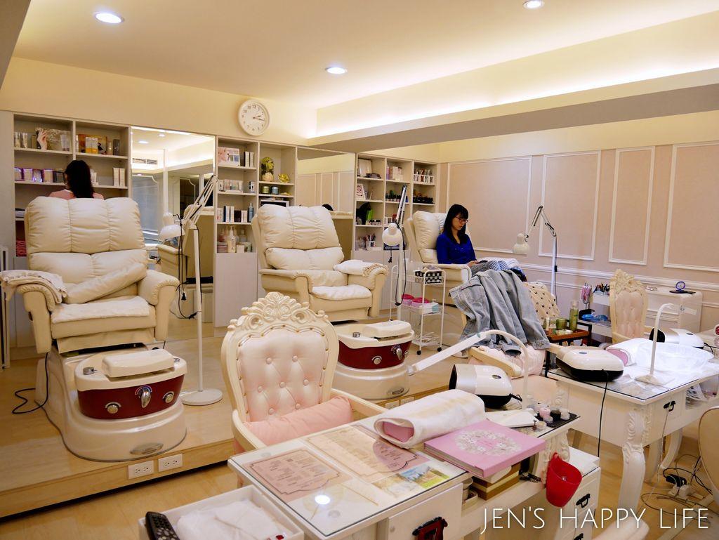 Daimie Beauty Salon大安美甲P1040910.JPG