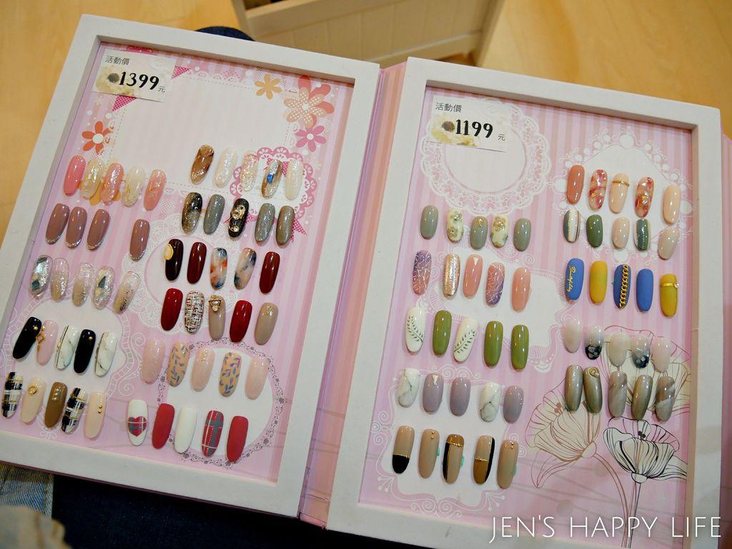 Daimie Beauty Salon大安美甲P1040834.JPG