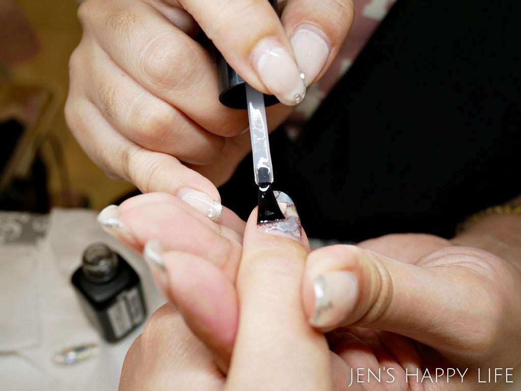 Daimie Beauty Salon大安美甲P1040907.JPG