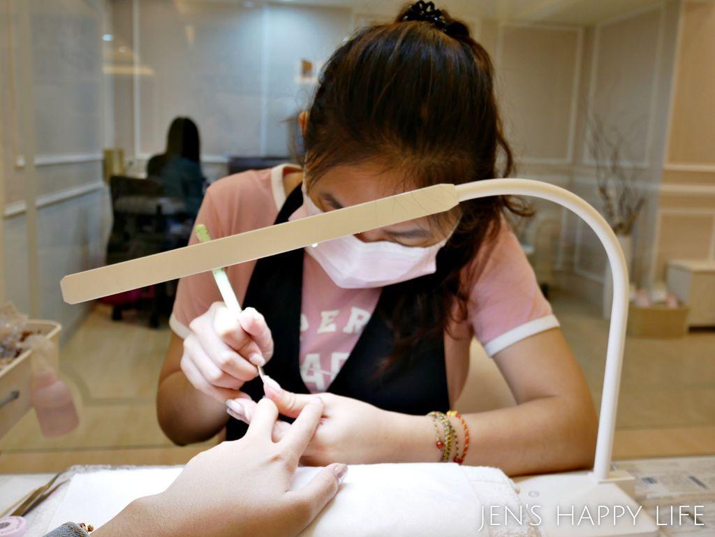 Daimie Beauty Salon大安美甲P1040904.JPG