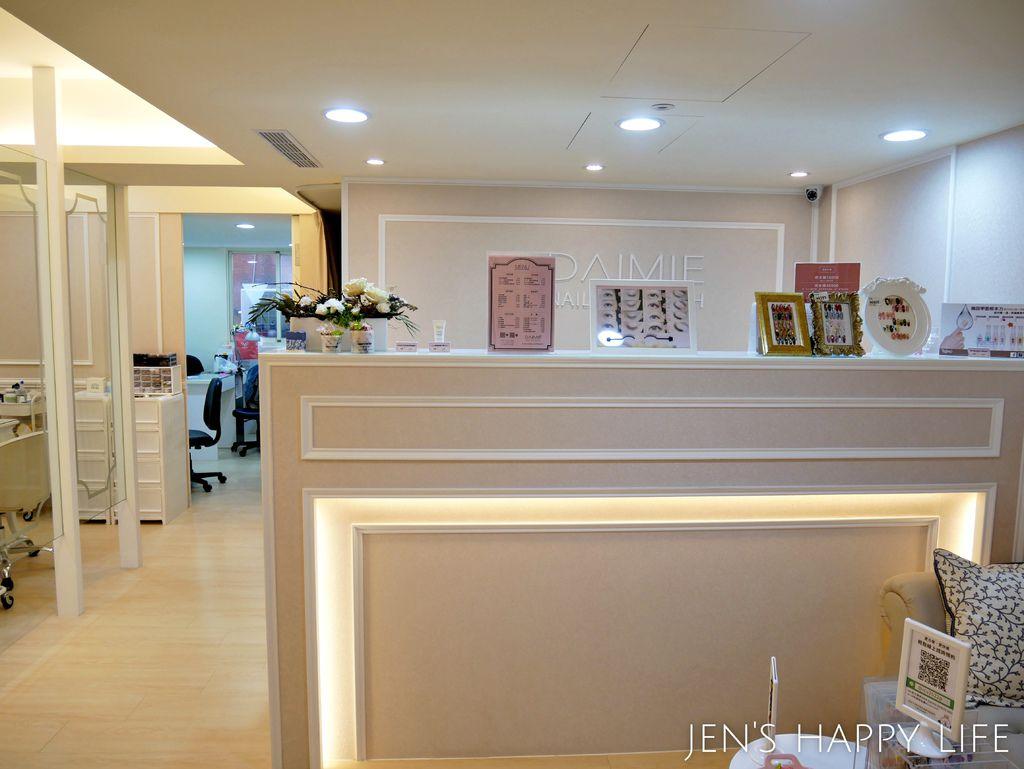 Daimie Beauty Salon大安美甲P1040912.JPG
