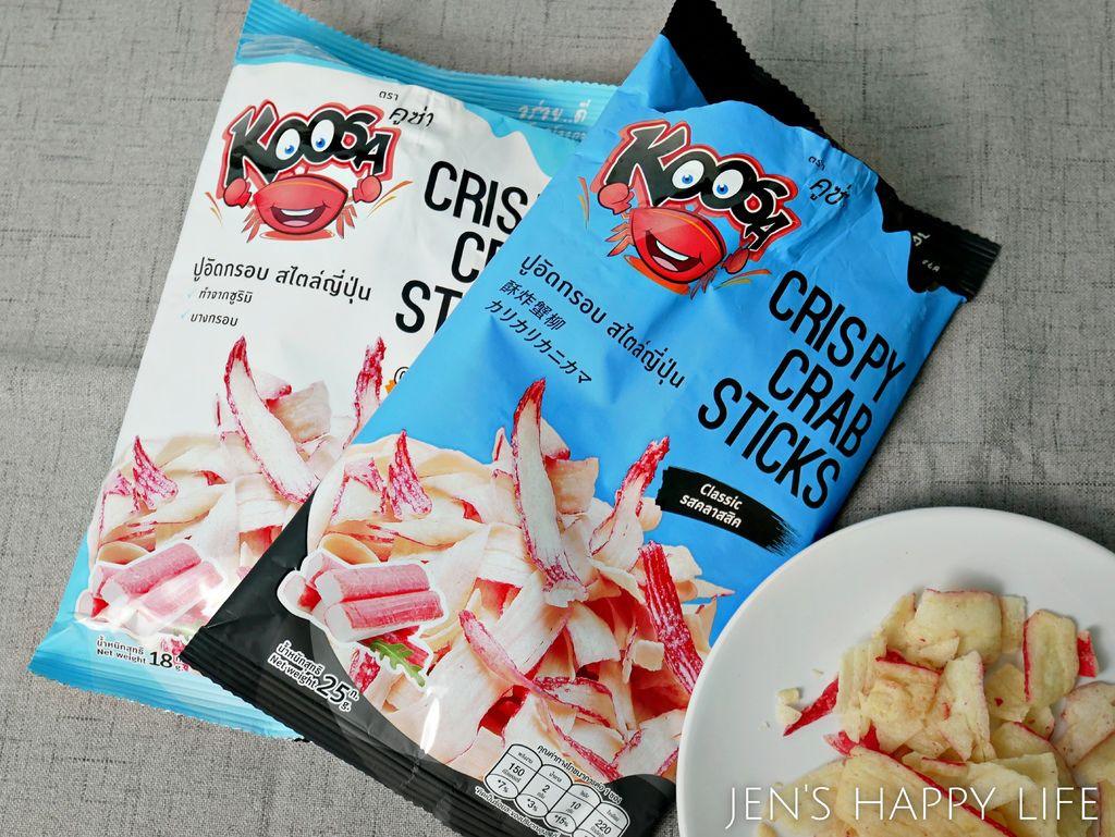 泰國KOOSA蟹肉餅乾P1070570.JPG