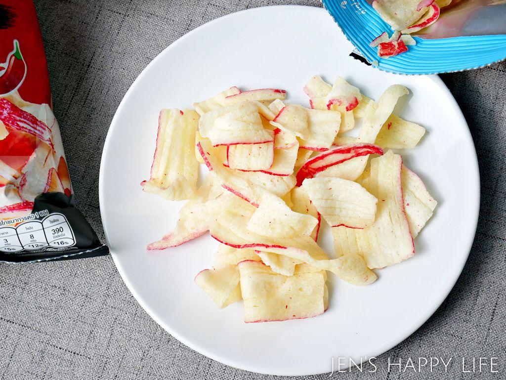 泰國KOOSA蟹肉餅乾P1070527.JPG