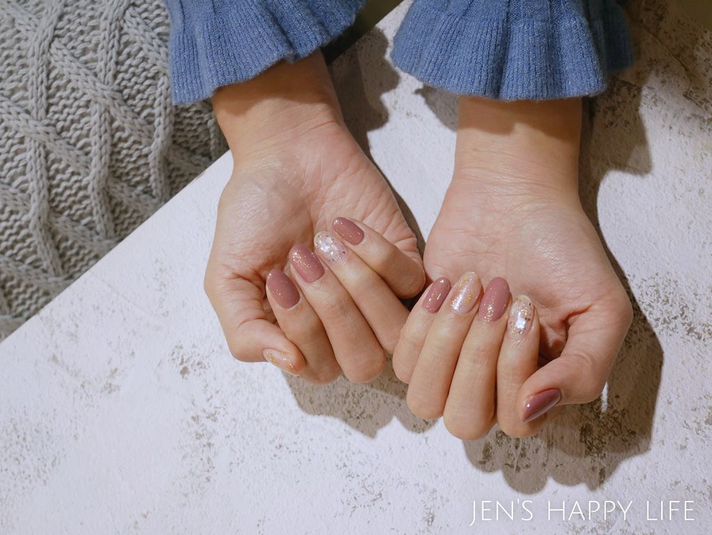 HoHo Nail松山光療美甲P1090065.JPG