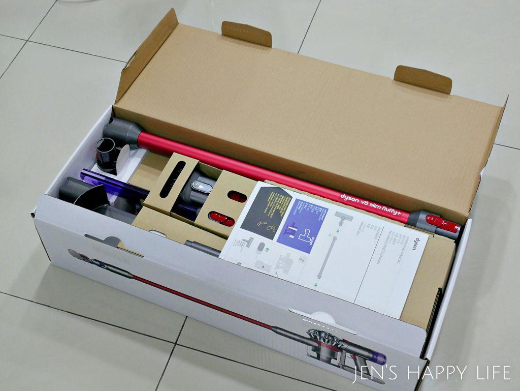 戴森吸塵器P1110603.JPG