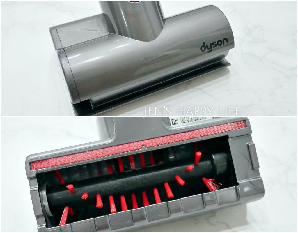 戴森吸塵器123