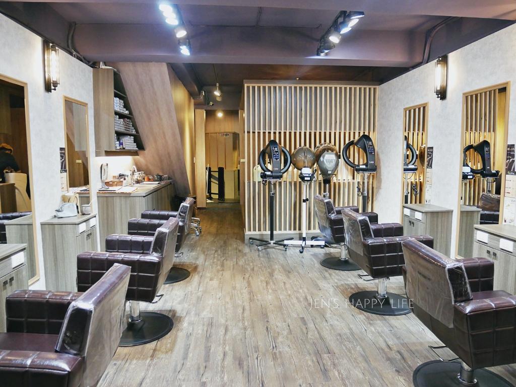 板橋美髮七大界髮廊染髮燙髮護髮按摩spaP1110393.JPG