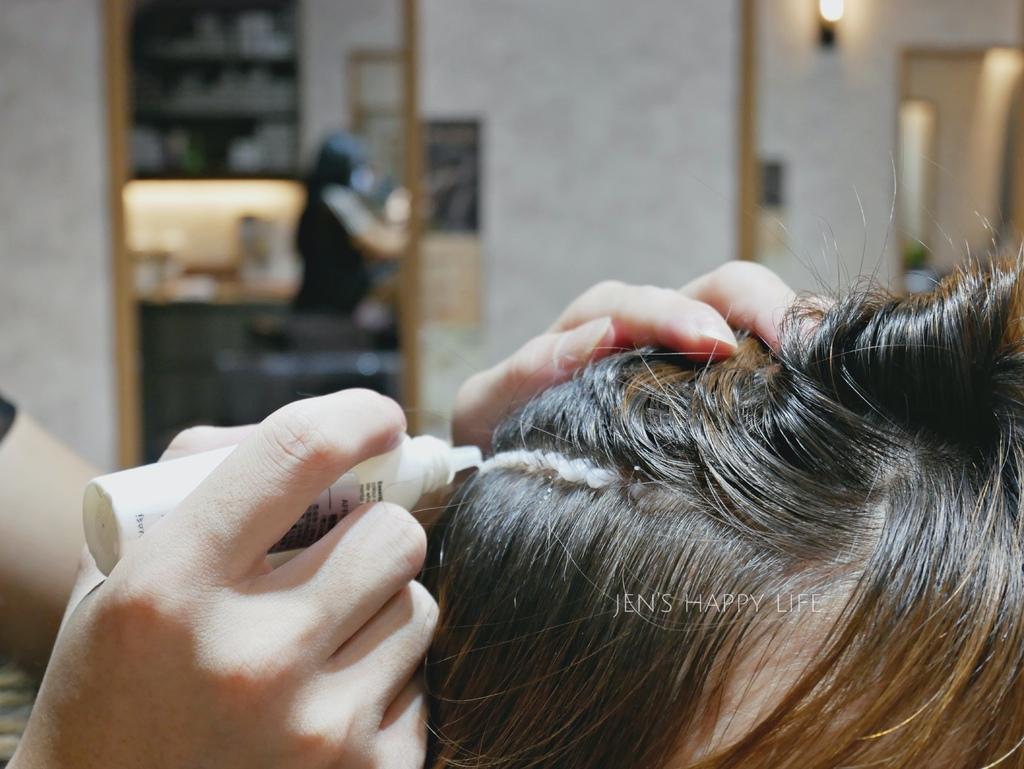 板橋美髮七大界髮廊染髮燙髮護髮按摩spaP1110282.JPG