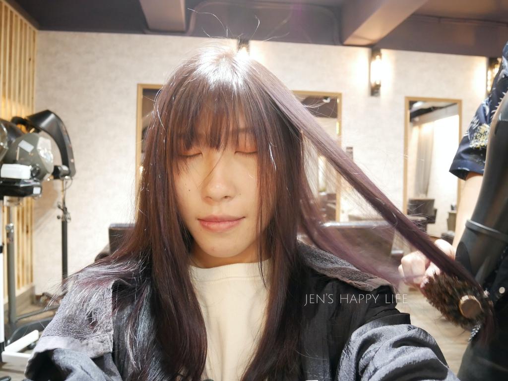 板橋美髮七大界髮廊染髮燙髮護髮按摩spaP1110325.JPG