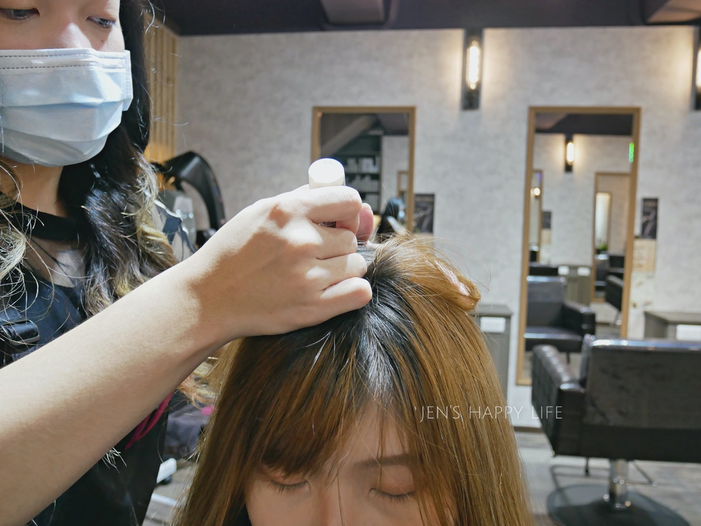 板橋美髮七大界髮廊染髮燙髮護髮按摩spaP1110275.JPG