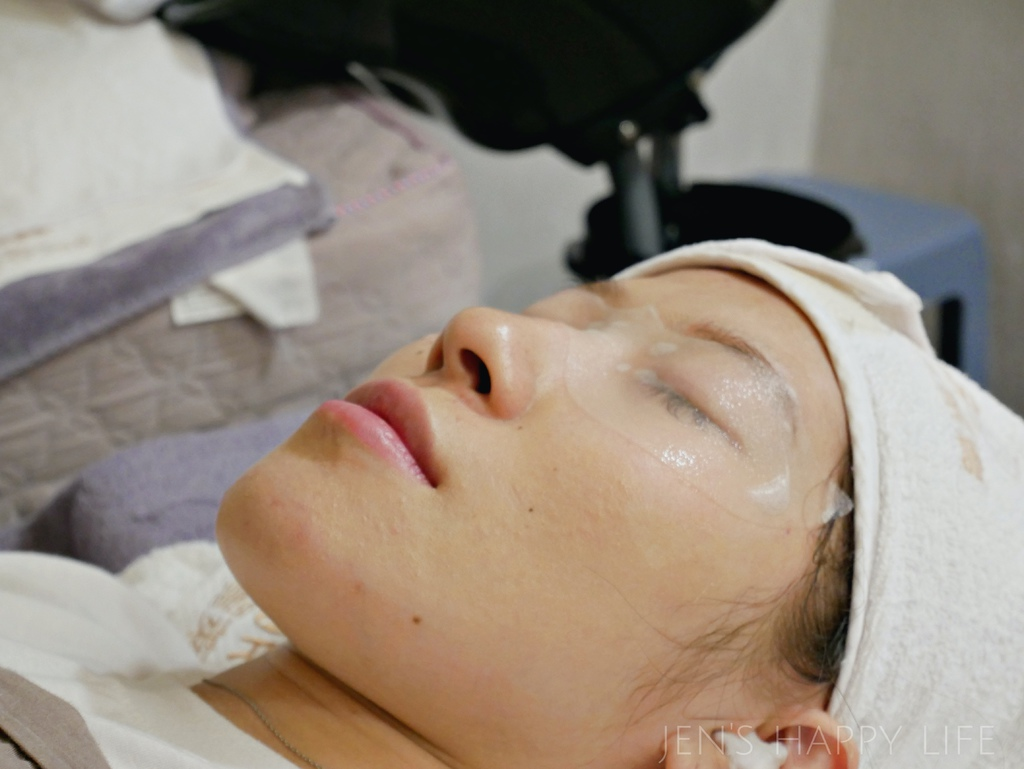 王孟蓁美容SPA,三重做臉,三重頭皮護理,三重眼部舒壓P1130167.JPG