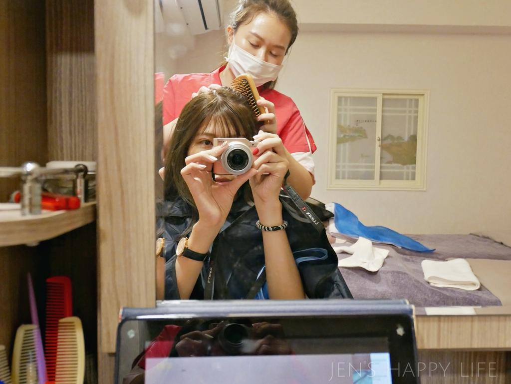 王孟蓁美容SPA,三重做臉,三重頭皮護理,三重眼部舒壓P1130070.JPG