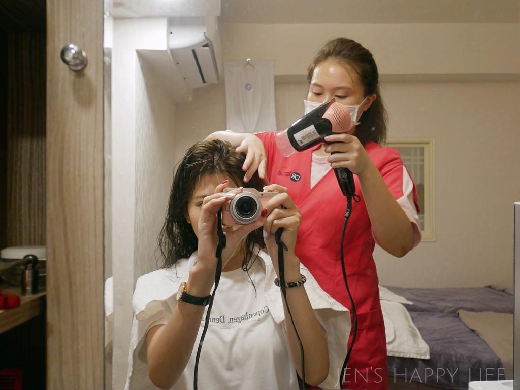 王孟蓁美容SPA,三重做臉,三重頭皮護理,三重眼部舒壓P1130109.JPG