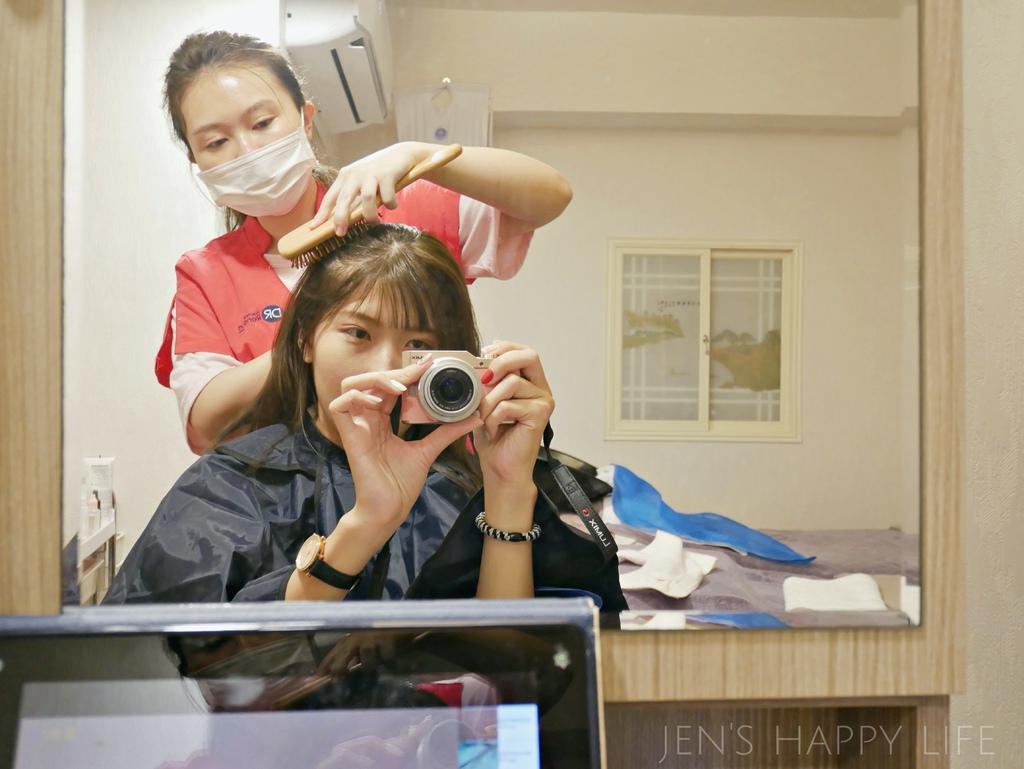 王孟蓁美容SPA,三重做臉,三重頭皮護理,三重眼部舒壓P1130072.JPG