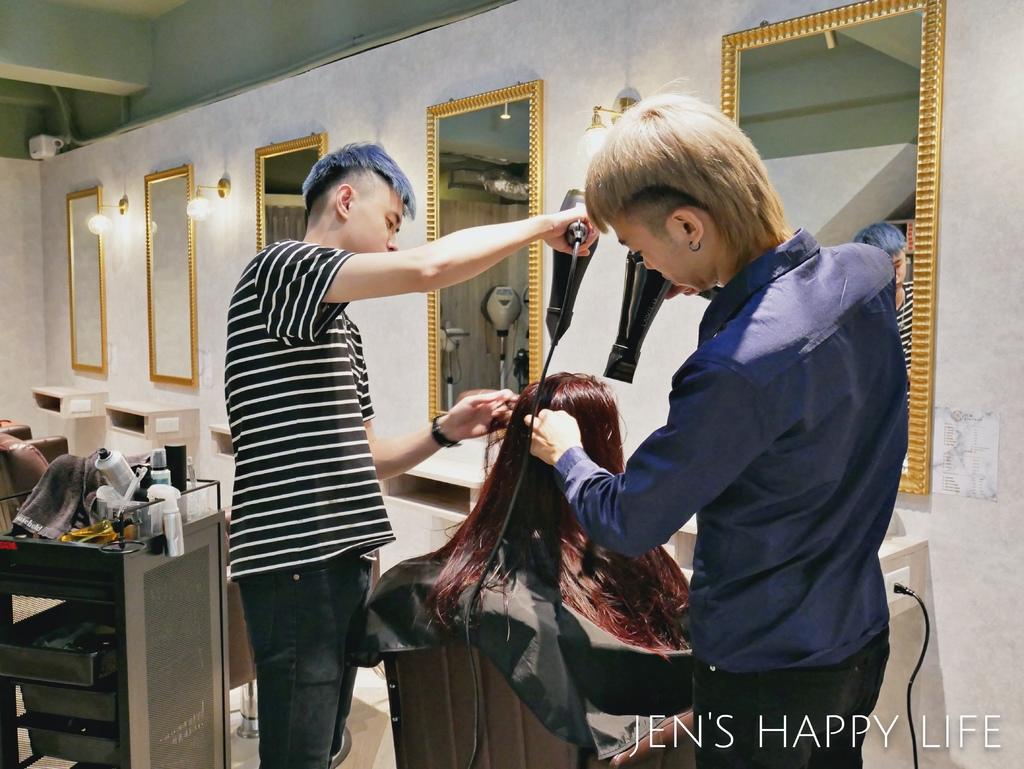 居髮廊,中和染髮護髮,中和剪髮P1130003.JPG