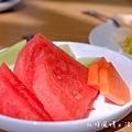 印尼三寶:香瓜、木瓜和西瓜