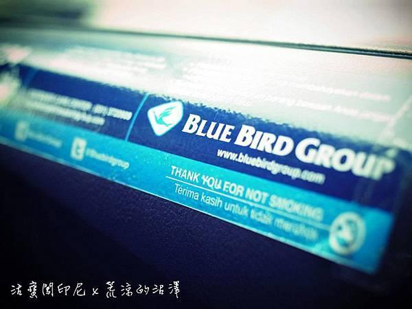 Blue Bird (藍鳥計程車)