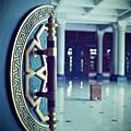 蘇丹卡布斯大清真寺