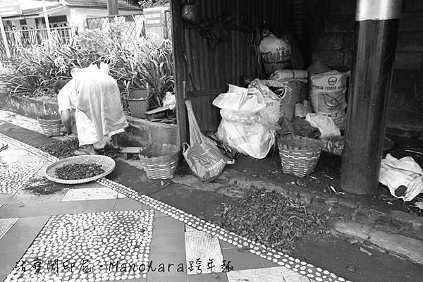 印尼生活一景