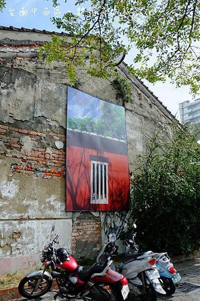 公共藝術「窗景」