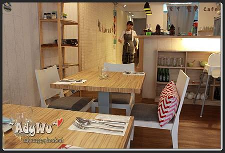 台中市 覺樂cafe