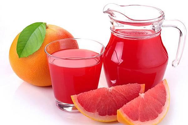 葡萄柚減肥