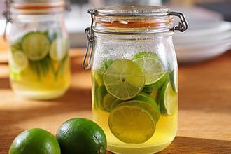檸檬醋減肥