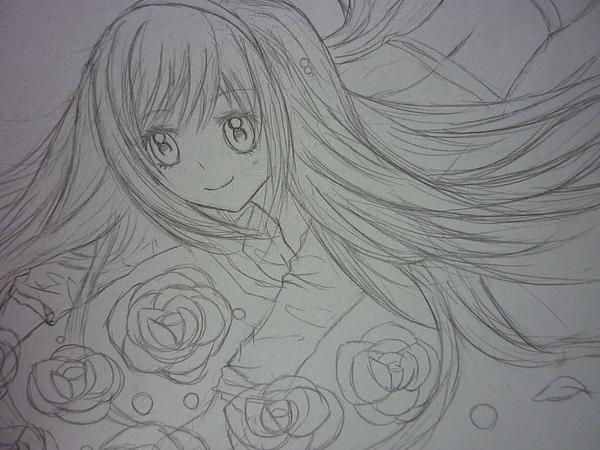 玫瑰少女.JPG
