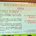 Otilia的故事